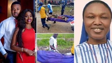 Family Of Six, Principal & Students Of Bethlehem Girls School, Among 15 Killed In Lagos Explosion 6