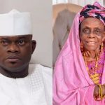 Governor Bello Loses His 101-Year-Old Mother, To Be Buried On Monday In Kogi State 30