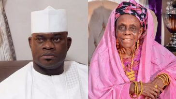Governor Bello Loses His 101-Year-Old Mother, To Be Buried On Monday In Kogi State 12