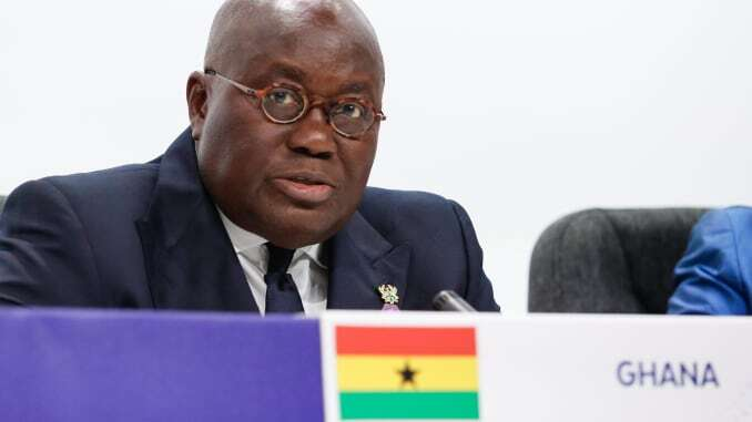 Ghanaian Government Bans Travellers From Countries With Over 200 Cases Of Coronavirus 1
