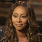 Singer, Keri Hilson Faces Massive Backlash For Saying Coronavirus Is Caused By 5G Networks 28