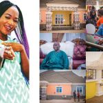 """""""Now I Can Marry In Peace"""" - Francisca Ordega Says After Gifting A New House To Her Mum [Photos] 26"""
