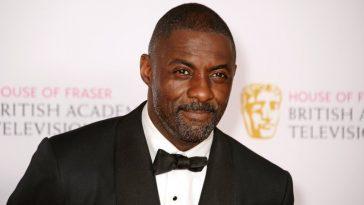 Idris Elba Coronavirus: Hollywood Star Idris Elba tests positive for coronavirus 4