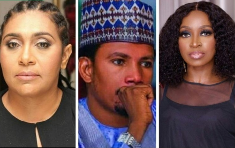 Hilda Dokubo, Kate Henshaw Calls For Removal Of Senator Elisha Abbo As AGN Patron [Video] 1
