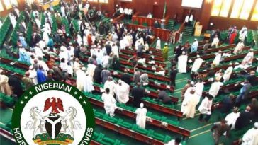House Of Reps Rejects Lawmaker's Call For Impeachment Of President Buhari 4