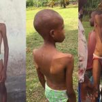 Girl Locked Up In Toilet, Tortured And Starved By Her Mother After Prophet Claimed She Was Possessed 27