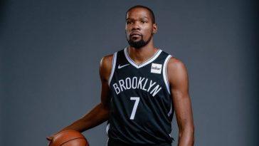 NBA Star Kevin Durant, Three Other Brooklyn Basketball Players Test Positive For Coronavirus 13