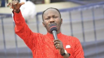 What God Told Me To Tell You About Coronavirus – Apostle Suleman [Video] 2
