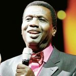Coronavirus Can't Come Near You If You're In The Secret Place Of The Most High - Pastor Adeboye [Video] 28