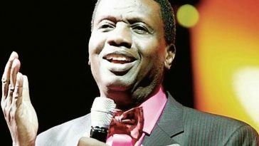 Coronavirus Can't Come Near You If You're In The Secret Place Of The Most High - Pastor Adeboye [Video] 2