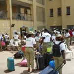 NYSC Sends Corp Members Home, Shuts Down Orientation Camps Over Fear Of Coronavirus 27