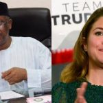 Nigerian Lady With Coronavirus Attended UK Summit With Canadian Prime Minister's Wife - Ayobami 27