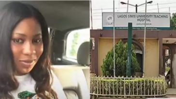 LUTH Hospital Demands N1.2 Million From My Uncle For Coronavirus Test - Nigerian Lady Claims 4