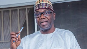 Kwara State Government Closes All Schools Over Fear Of Coronavirus 5