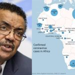 """Coronavirus: """"Wake Up And Prepare For The Worse"""" - WHO Tells Africa After Recording 17 Deaths In 24 Hours 28"""