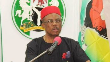 Coronavirus: Anambra Bans Public Gatherings, Issues Directives To Residents, Schools, Markets, Others 4