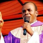 Father Mbaka Releases Prophecy For Coronavirus, Prays For 'Sunray' As Antidote For The Disease 27