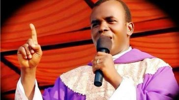 Father Mbaka Releases Prophecy For Coronavirus, Prays For 'Sunray' As Antidote For The Disease 2