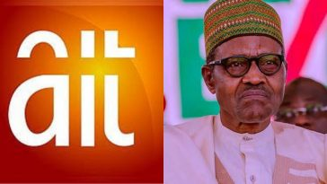 President Buhari Bars AIT From Covering His Program, Kicks Reporters Out Of Public Event In Abuja 6