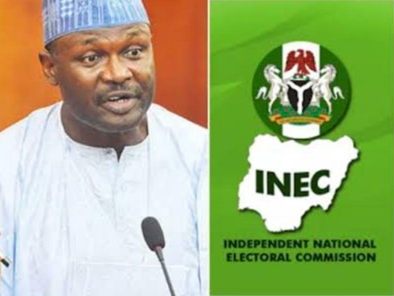 INEC Postpones Bayelsa, Imo, Plateau Senatorial Bye-Elections Due To Coronavirus Pandemic 1