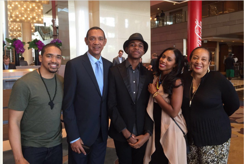 Evelyn Murray Bruce cause of death: Ben Bruce Wife Dies of cancer - BREAKING NEWS 2