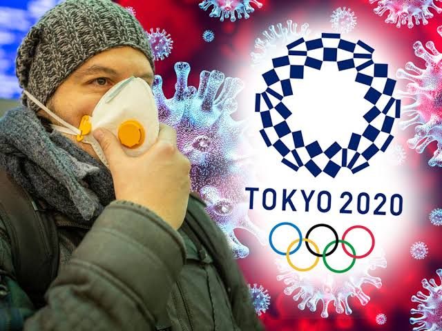 Coronavirus: Despite Public Outcry, Japan Insists 'Tokyo 2020 Olympics' Will Go Ahead As planned 1