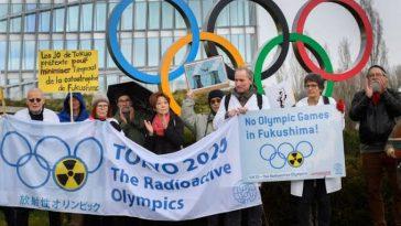 Coronavirus: Despite Public Outcry, Japan Insists 'Tokyo 2020 Olympics' Will Go Ahead As planned 3