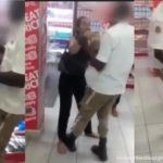 Coronavirus: Asian Woman Kicked Out Of Ghanaian Supermarket For Refusing To Use Hand Sanitizer [Video] 28