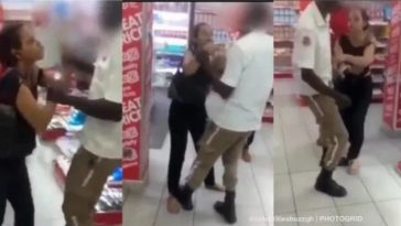 Coronavirus: Asian Woman Kicked Out Of Ghanaian Supermarket For Refusing To Use Hand Sanitizer [Video] 2