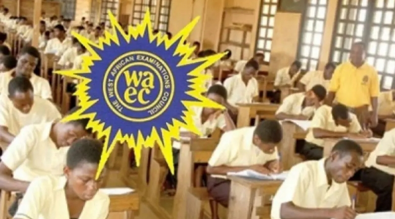 WAEC Releases 2020 WASSCE Results, 86.99% Of Candidates Obtain Credit In 5 Subjects 1