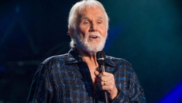 Kenny Rogers Children: 5 Facts You need to know 4