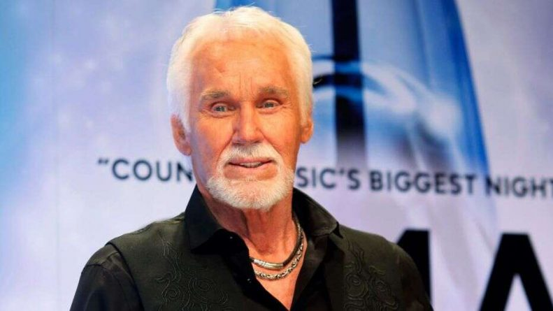 Kenny Rogers Children: 5 Facts You need to know 1