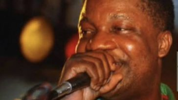 Congolese Music Legend, Aurlus Mabele Dies From Coronavirus Disease At Age Of 67 In Paris 3