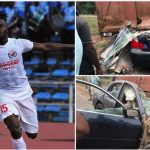 Nigeria International Striker, Ifeanyi George Passes Away In Car Accident 28
