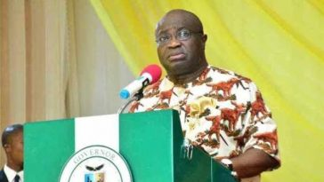Abia Won't Record Any Case Of Coronavirus Because Its Mentioned In The Bible - Gov Ikpeazu [Video] 3