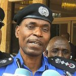 Many #EndSARS Protesters Are Begging To Join Nigerian Police Force - IGP Adamu 27