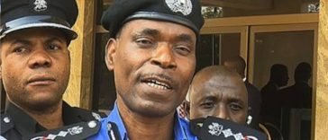 Many #EndSARS Protesters Are Begging To Join Nigerian Police Force - IGP Adamu 26