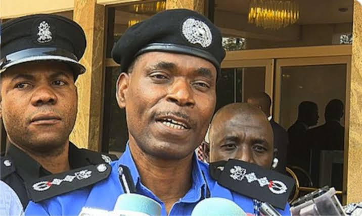 Many #EndSARS Protesters Are Begging To Join Nigerian Police Force - IGP Adamu 1