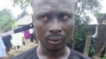 Jealous Husband Arrested For Killing Man Who Was Having Sexual Affair With His Wife In Ogun 2