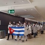 Cuban Doctors And Nurses Arrives Italy To Help Fight Coronavirus [Video] 28
