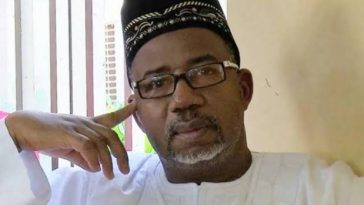 Coronavirus: Bauchi Governor Goes Into Self-Isolation After Shaking Hands With Atiku's Infected Son 5