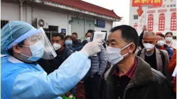 Man In China Dies On A Bus After Testing Positive For Hantavirus, Other Passengers Tested 3