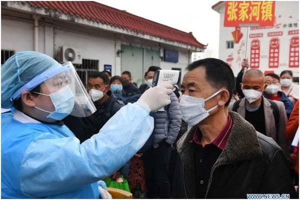 Man In China Dies On A Bus After Testing Positive For Hantavirus, Other Passengers Tested 1