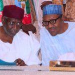 BREAKING: Abba Kyari Tests Positive For Coronavirus COVID-19, President Buhari Tests Negative 8