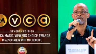 AMVCA Participants Have Been Exposed To Coronavirus, They'll Need To Self Isolate - Lagos Govt 11