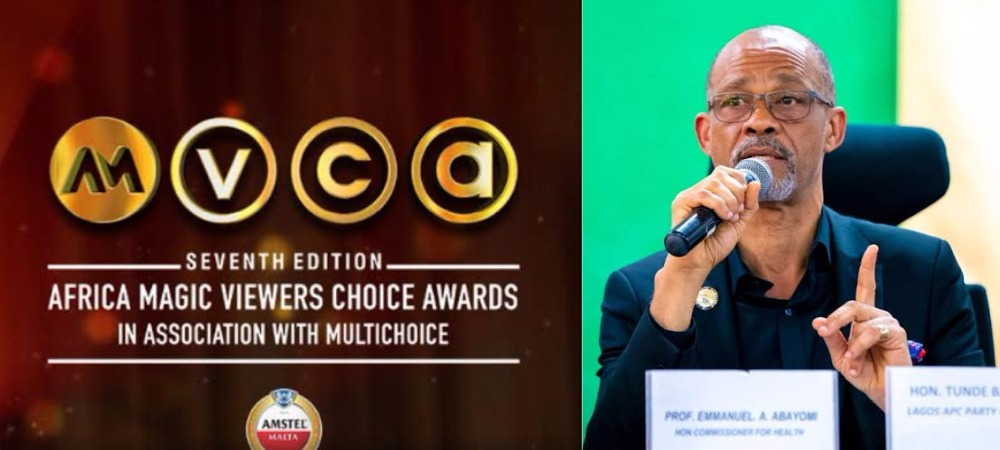 AMVCA Participants Have Been Exposed To Coronavirus, They'll Need To Self Isolate - Lagos Govt 1