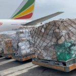 Coronavirus medical kit donated by Chinese Billionaire Jack Ma arrives Nigeria - PHOTOS 30