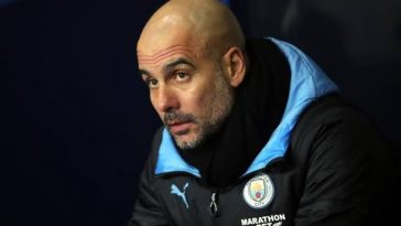 Manchester City Coach, Pep Guardiola Donates €1 Million To Help Fight Coronavirus In Spain 6