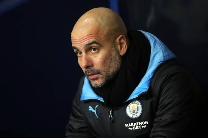 Manchester City Coach, Pep Guardiola Donates €1 Million To Help Fight Coronavirus In Spain 1