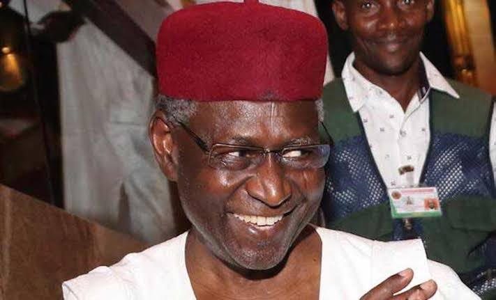 Coronavirus: Abba Kyari To Be Moved To Lagos For Treatment As Three Of His Staffs Test Positive 1